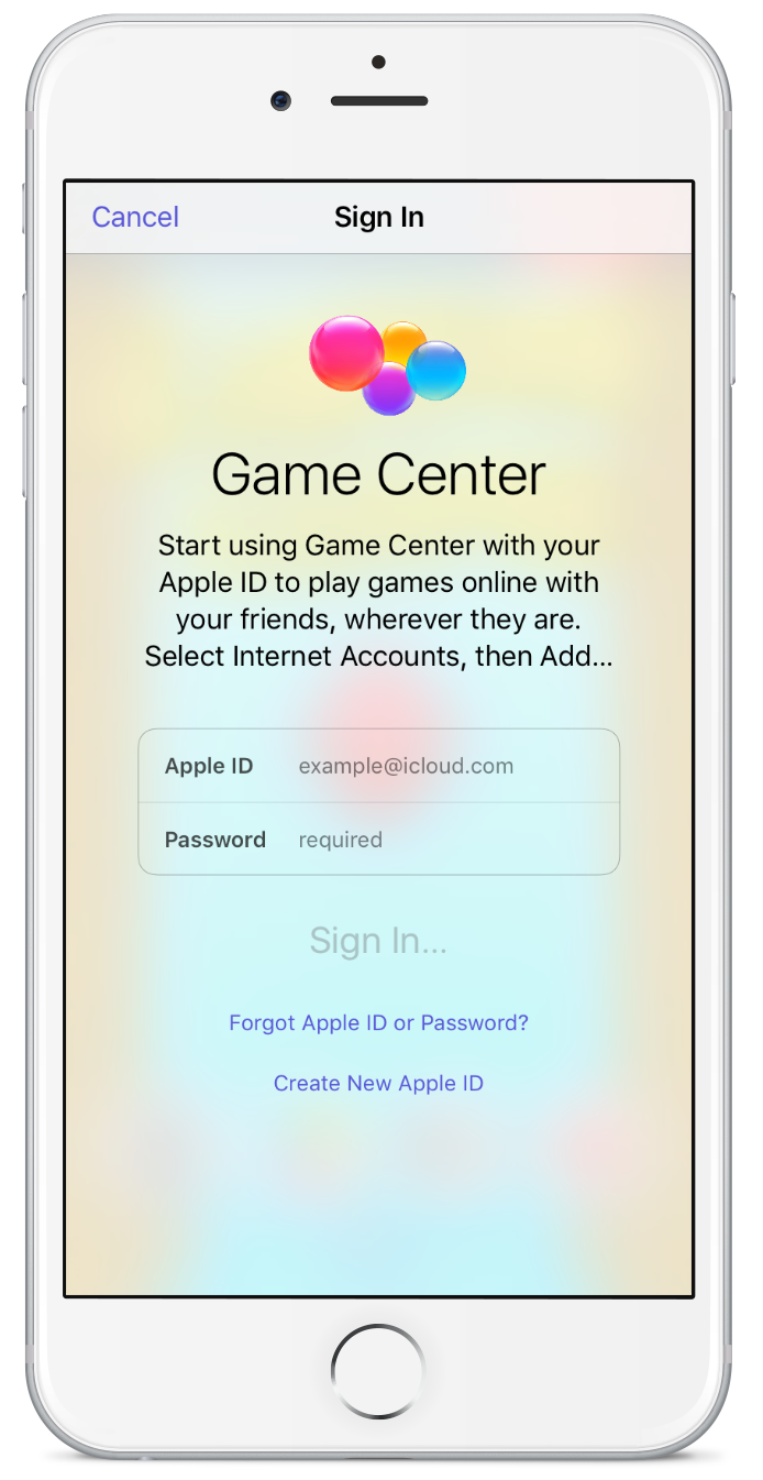 gamecenter leaderboards - Are you the best climber in the world? You'll be able to see exactly how you match up to all of the other players in the world using Apple's GameCenter leaderboards.