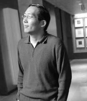 """Chris Yeh   Co-author of  Blitzscaling , Mentor   """"Parliament is my all-time favorite place to connect with people, because I can count on the fact that every person I meet will be a) interesting, b) impressive, and c) a good person."""""""