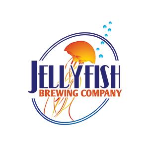 Jellyfish Brewing Company Bacon Eggs & Keg