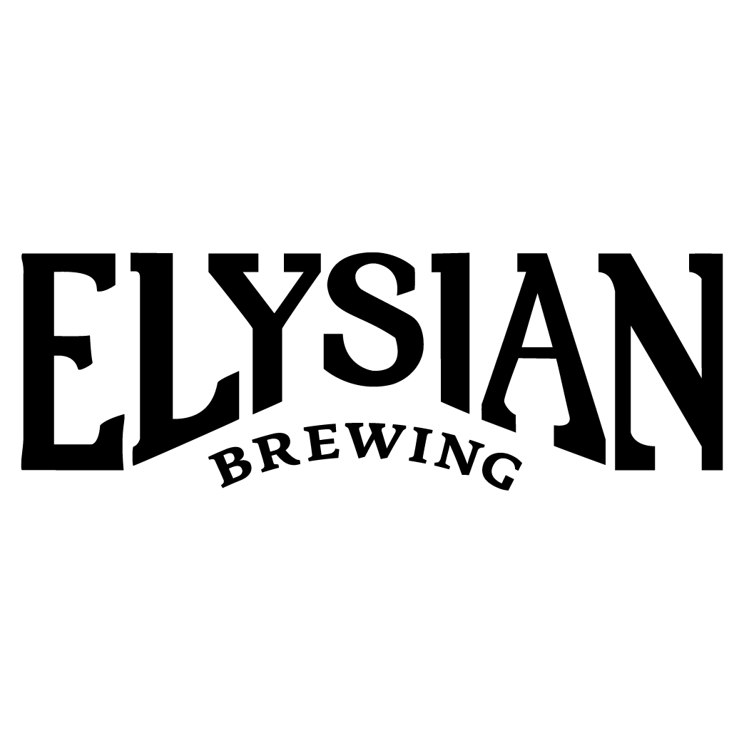 Elysian Brewing   You'll find this local favorite at Full Pour serving up your favorite brews.