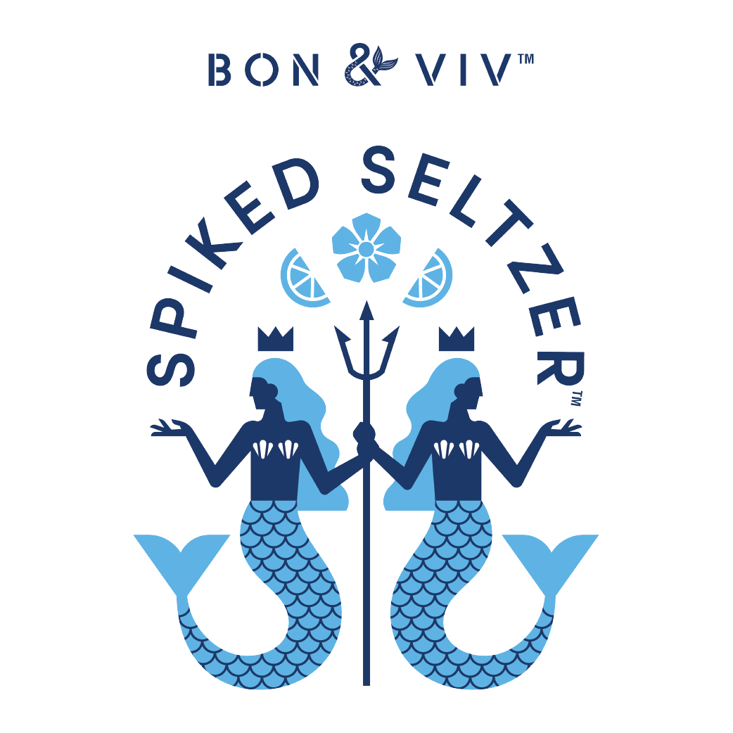 Bon & Viv Spiked Seltzer   Spiked seltzer? Yes, please! The most refreshing way to enjoy your boozy beverages - find it at Full Pour!