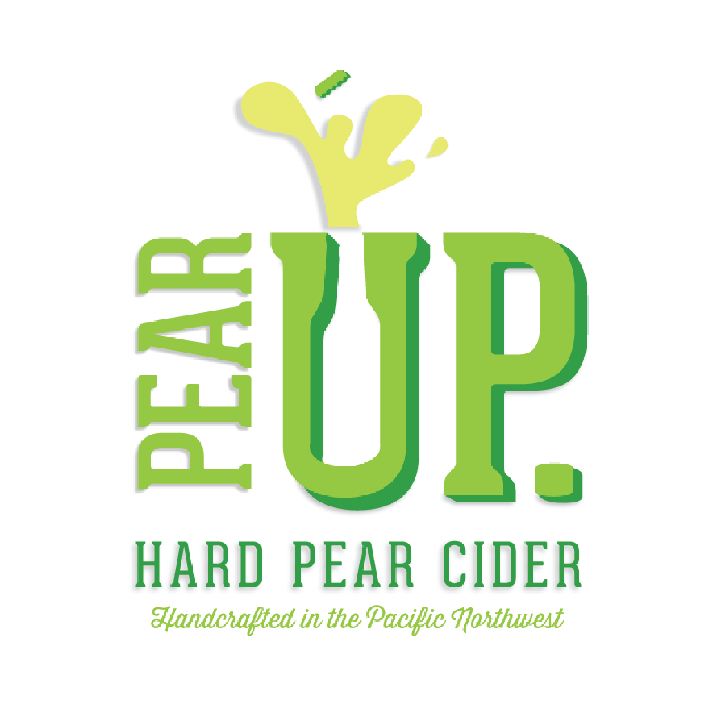 Pear Up Cider   You'll find this amazing Washington-based cidery pouring two special ciders at the Full Pour station!