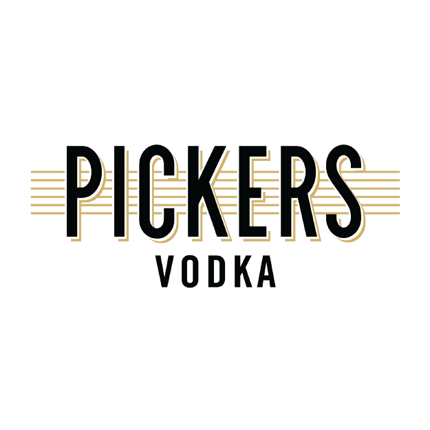 Pickers Vodka   Pickers is Tennessee's first craft vodka made in a  state-of-the-art column still  resulting in a product with a superior level of purity and smoothness. You'll find this in every Bloody Mary!