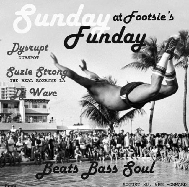Sunday Fun Footsies Aug 2015.jpg
