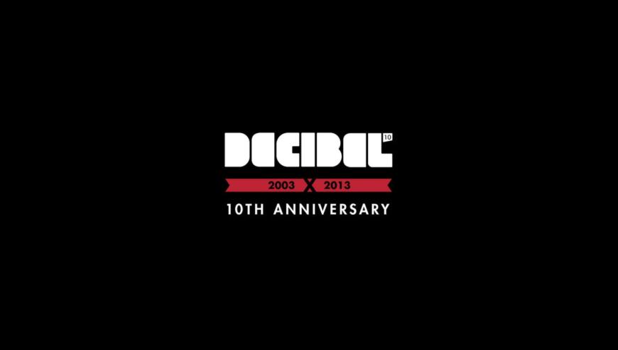 Decibel Festival Promo Video