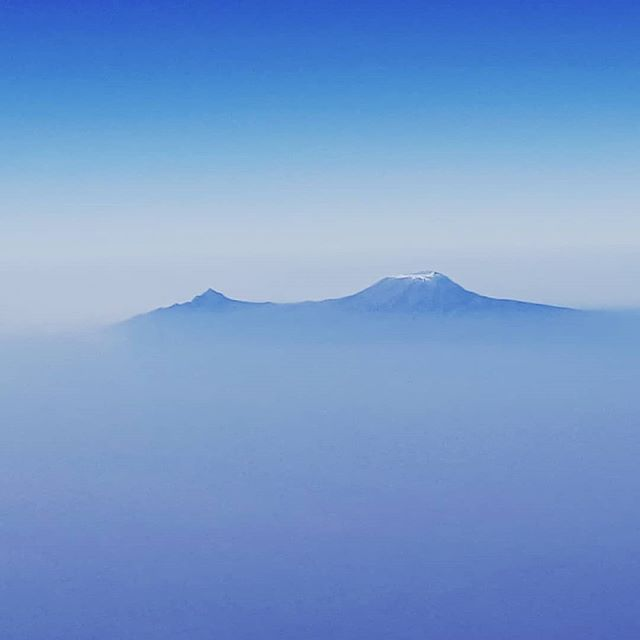 #Kilimanjaro #PhotoOfTheDay goes to @dereka99