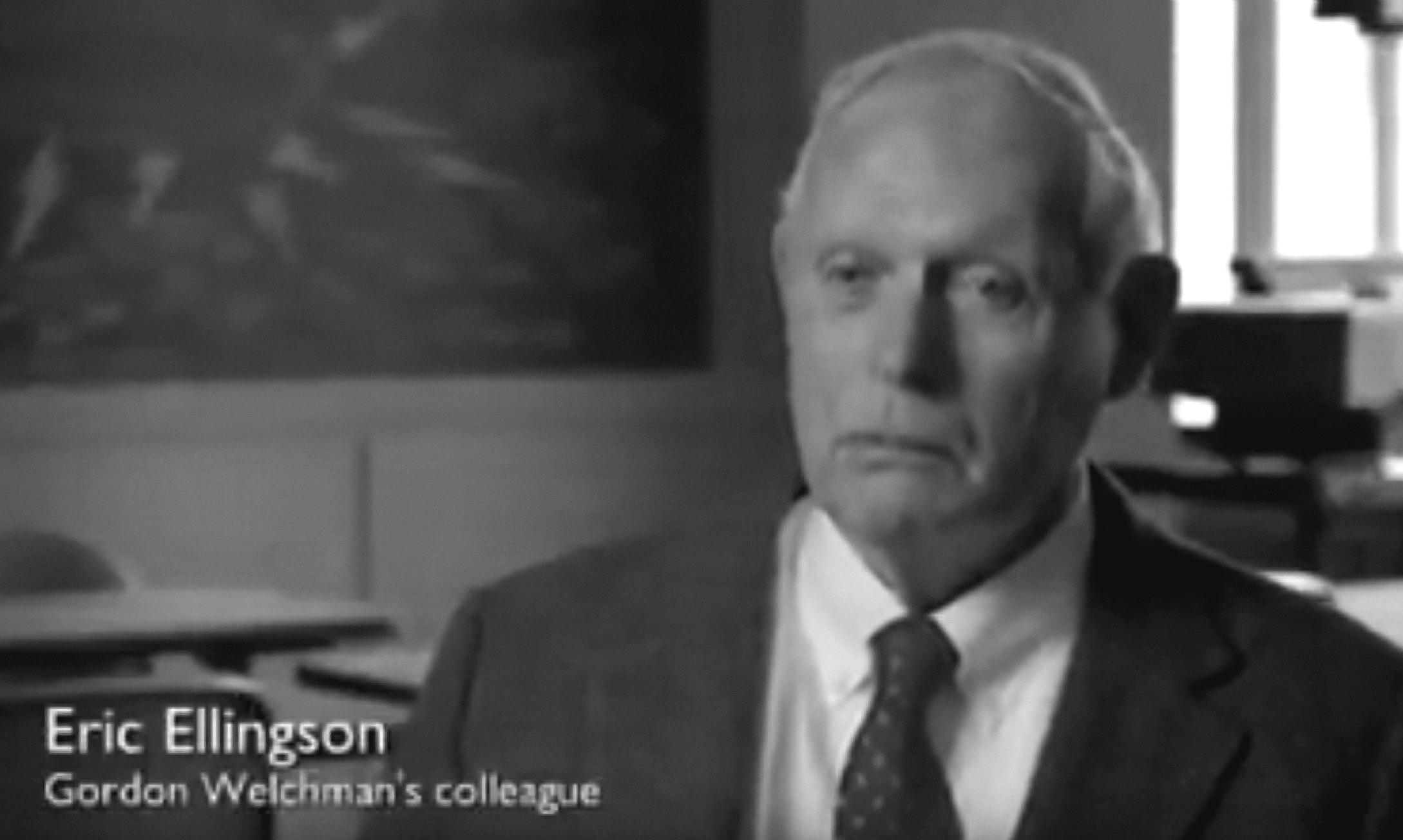 Eric Ellingson, Advisor