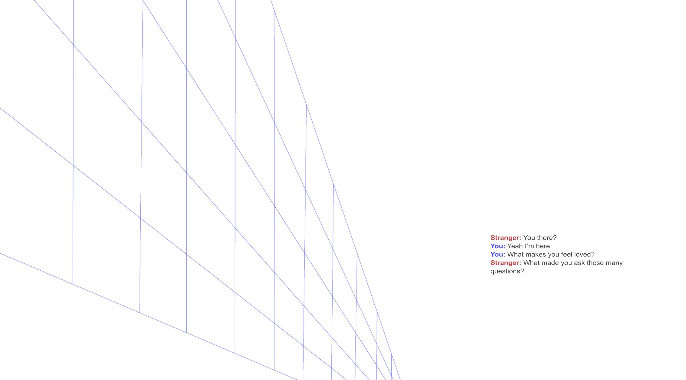 The Web,  Detail of Digital/Print Book, 2017