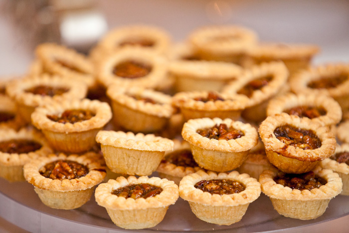 Copy of Southern Pecan Pie Tartlet