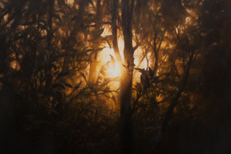 light enduring
