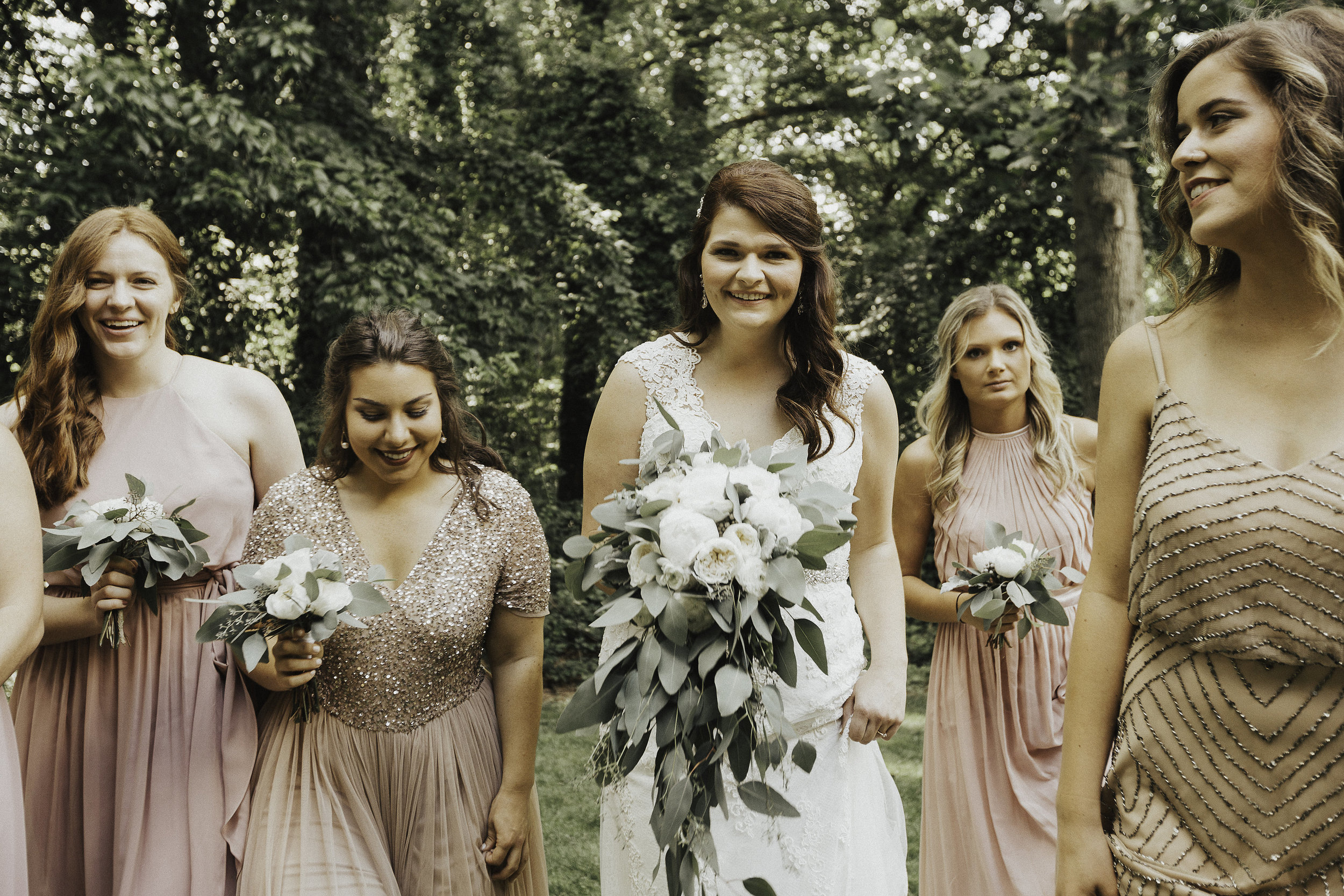 Stacey & Matt - Photography by Ashley Sue Photography
