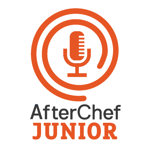 Podcast: Afterchef Junior - The universe's best (and only)MasterChef Junior after-show podcast, hosted by me, Jenni Baynham and Max Mitchell.