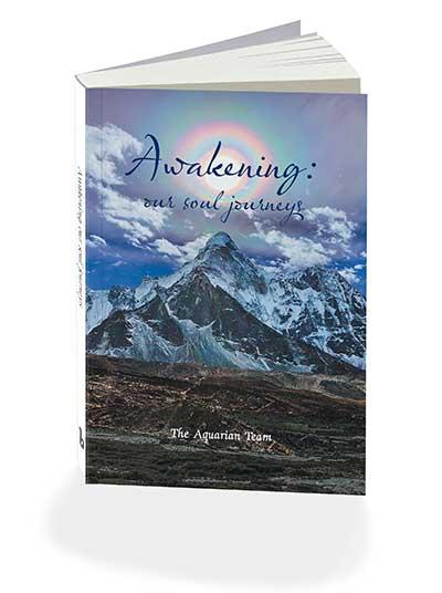 Awakening Our Soul Jouney Book