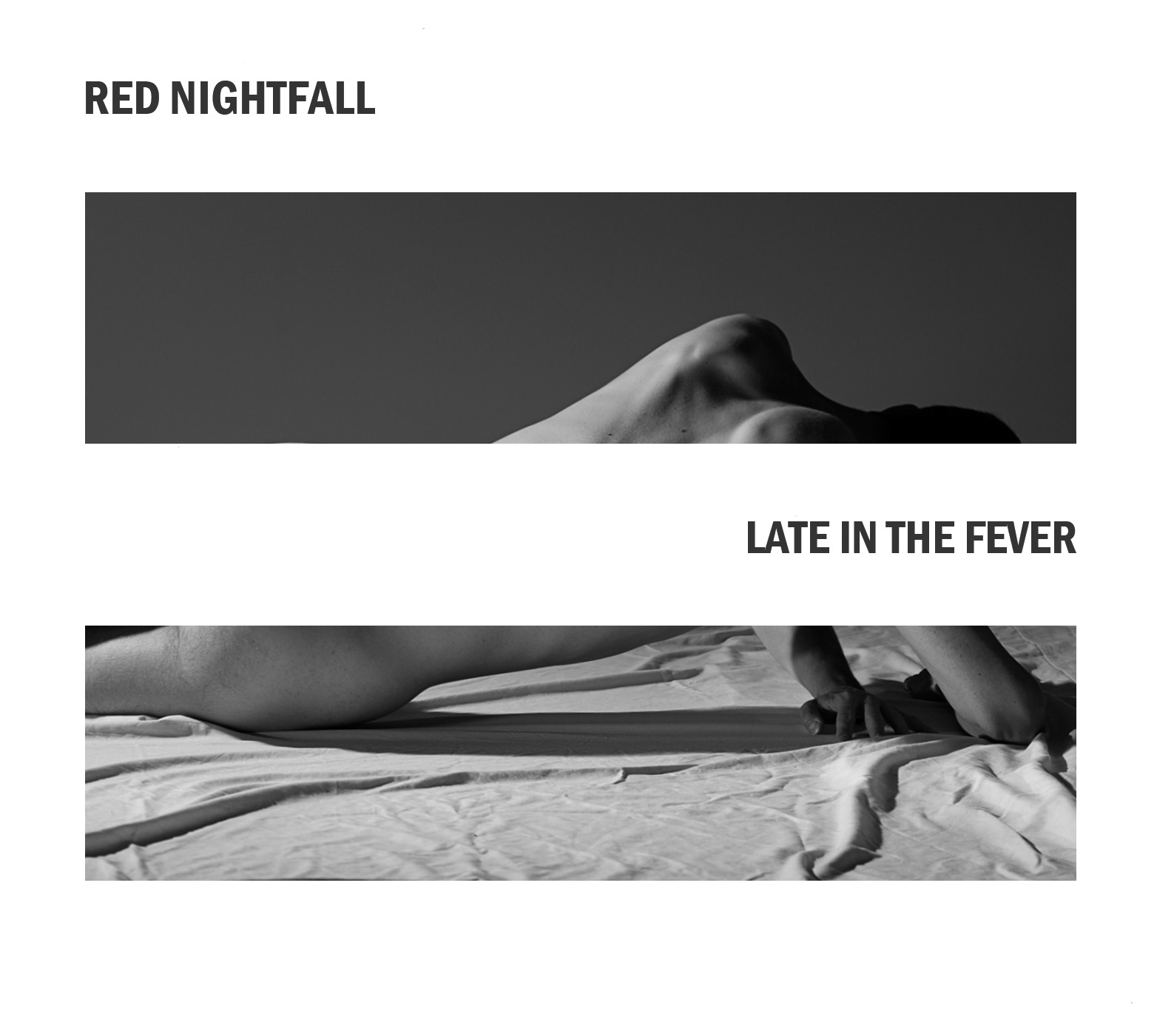Late in the Fever EP