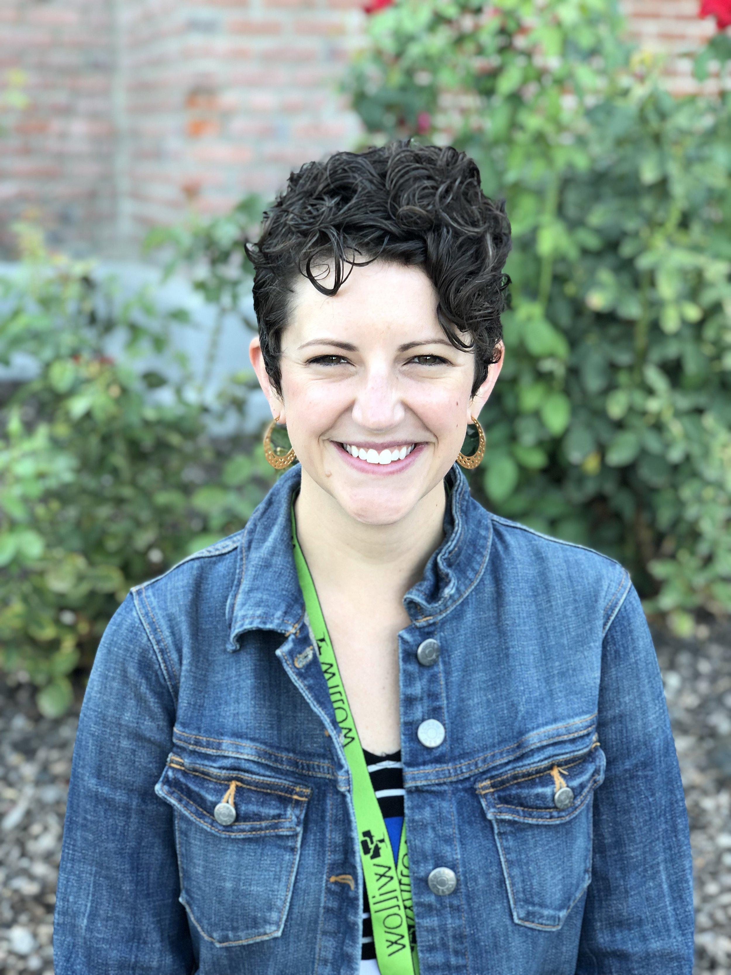 Stephanie Gronholz  IB Coordinator   stephanie@willowpublicschool.org
