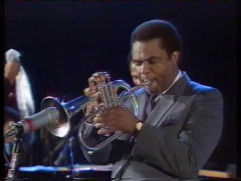 Berlin Jazz Festival - 1985