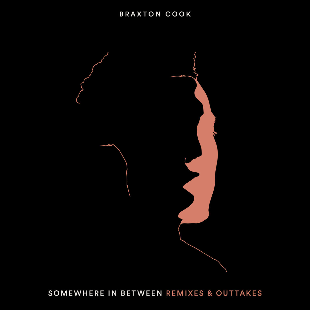 """Somewhere in Between: Remixes & Outtakes"" was released June of 2018 on Fresh Selects. It features remixes by Quickly Quickly, Kiefer, Swarvy, Allmos and a rap feature by Pell."