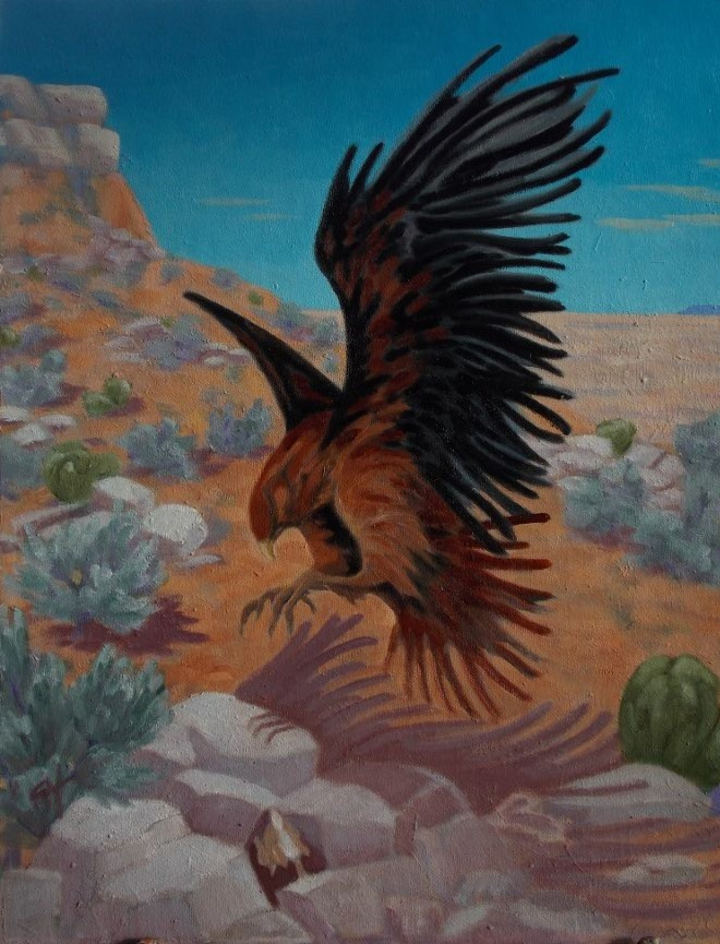 2019 Red Tail Hawk Just in Time copy.jpg