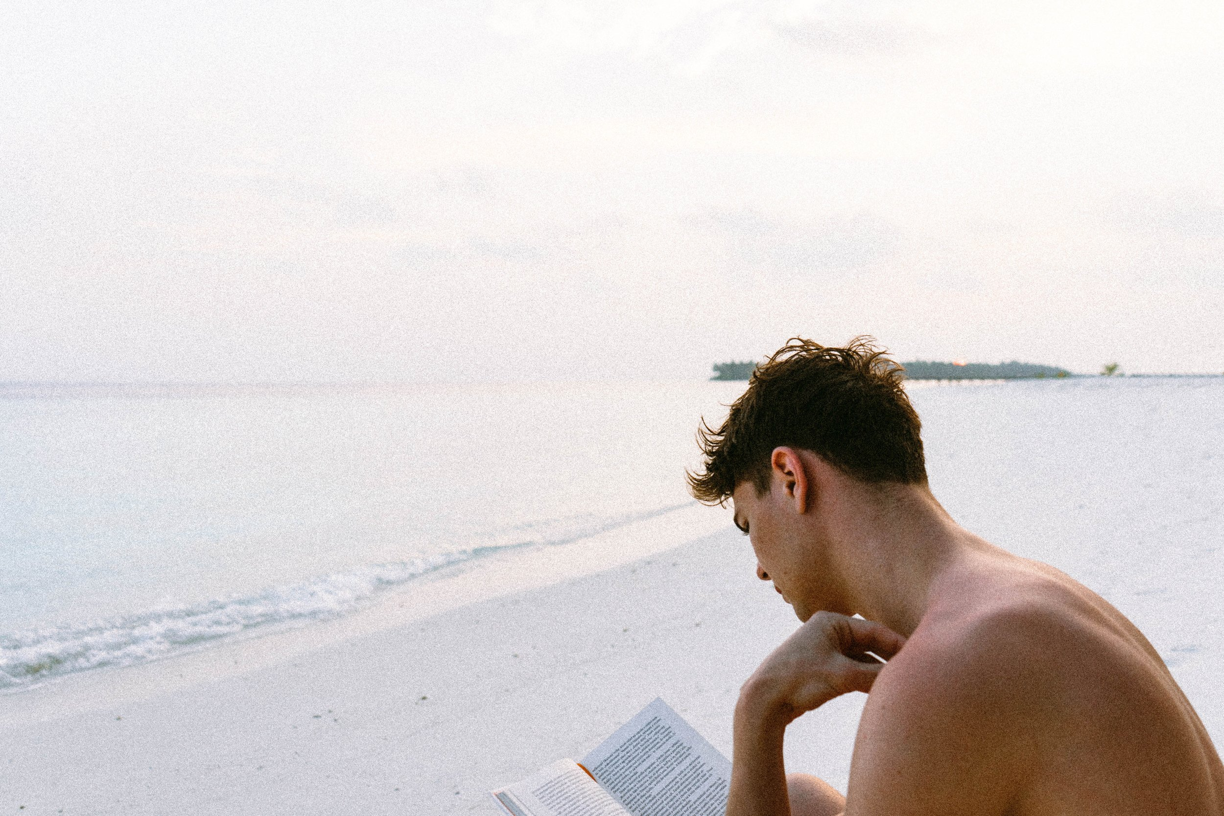 reading-on-the-beach-as-a-habit.jpg