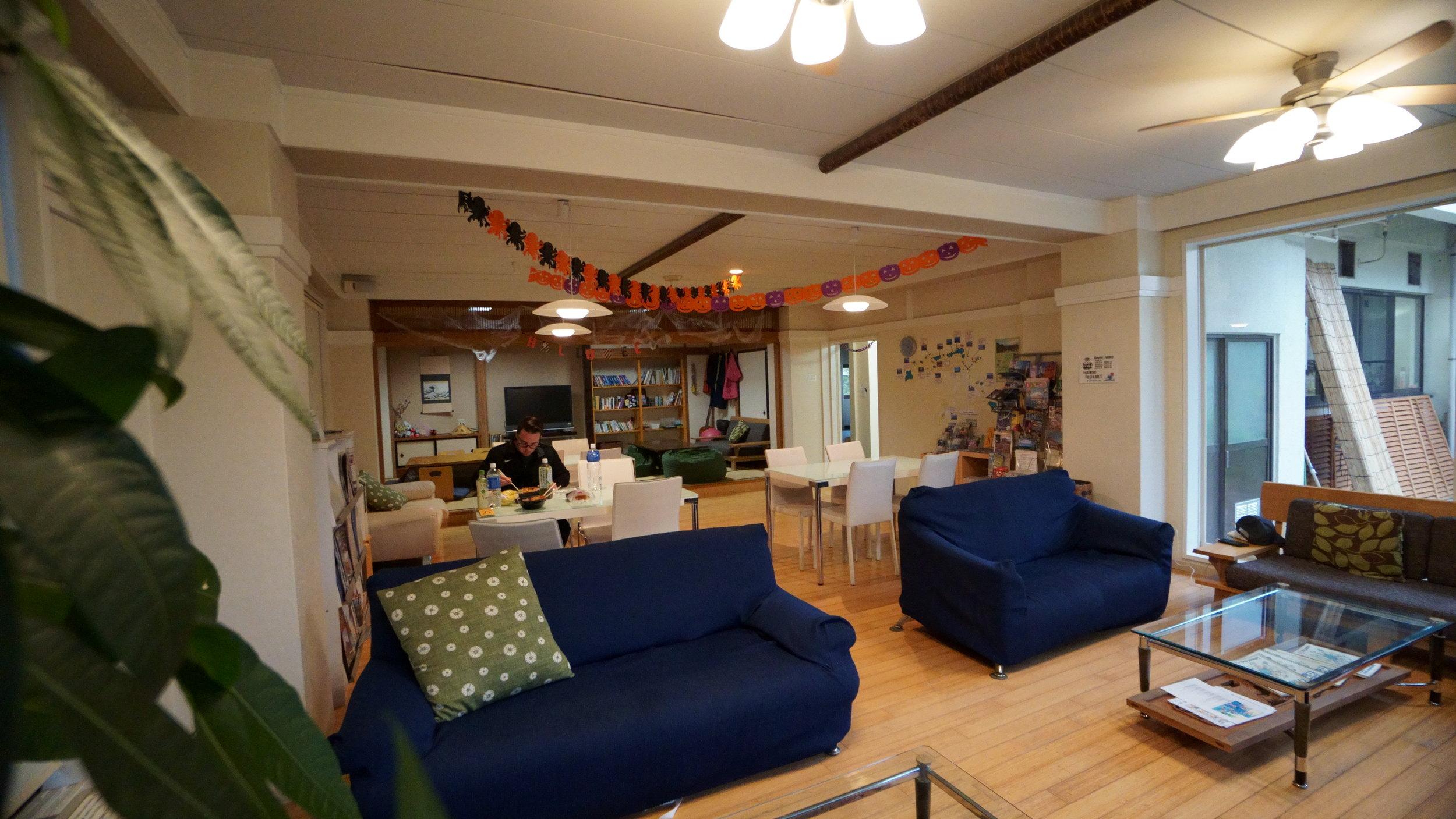 polywander-where-to-stay-in-kawaguchiko-k-s-house-fuji-hostel