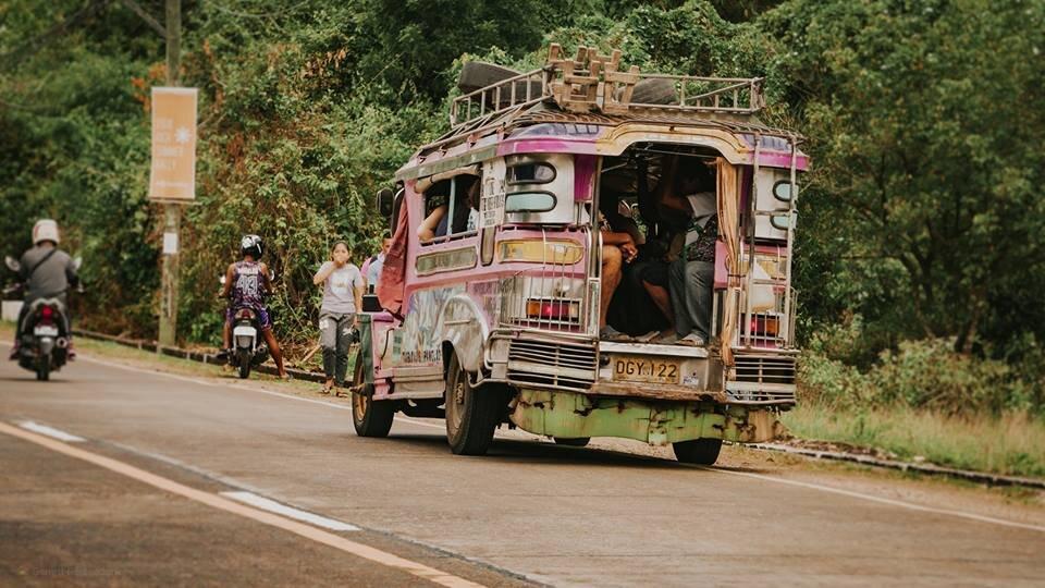 Puerto Princesa transport