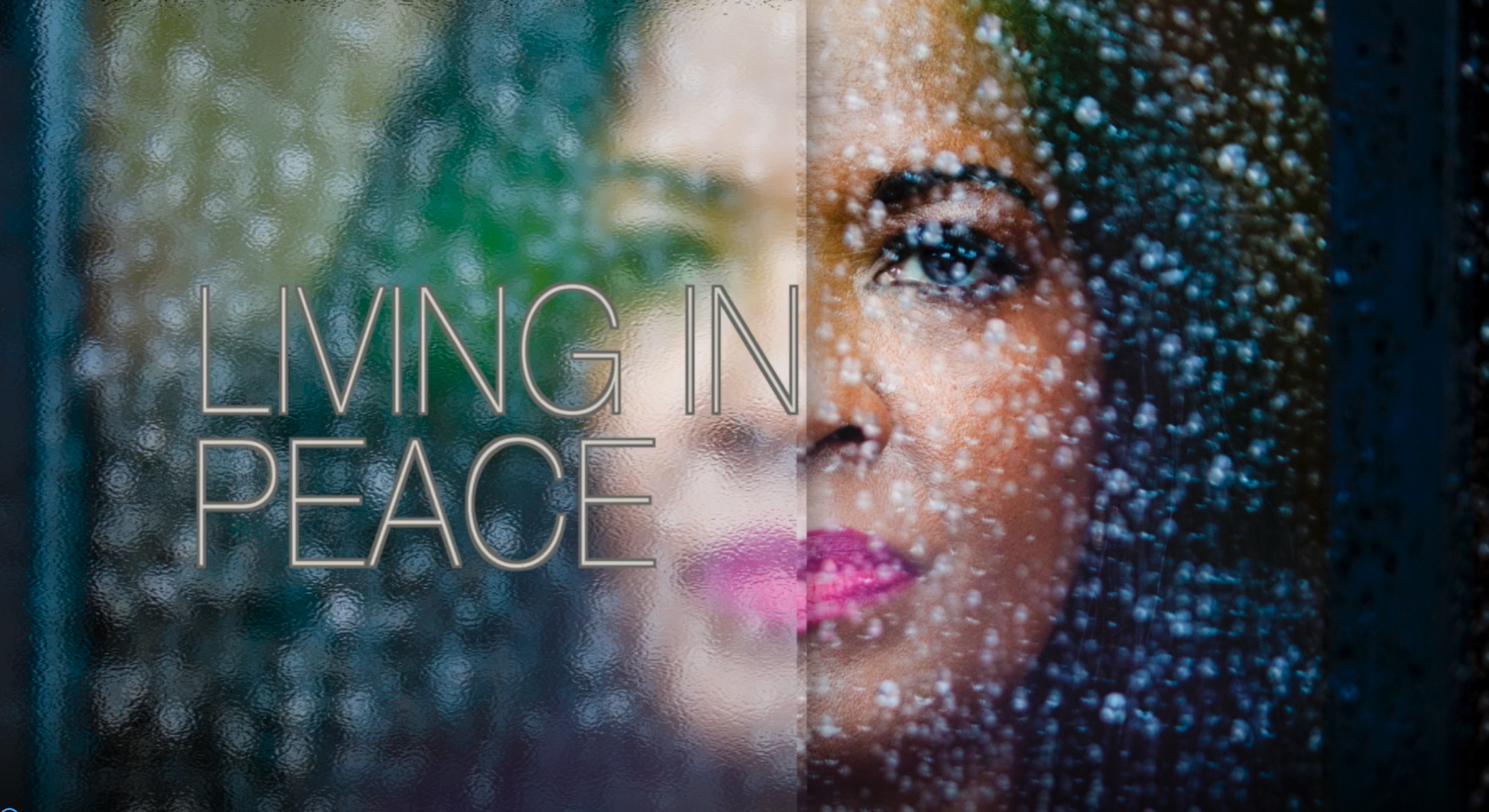 Living in Peace Video