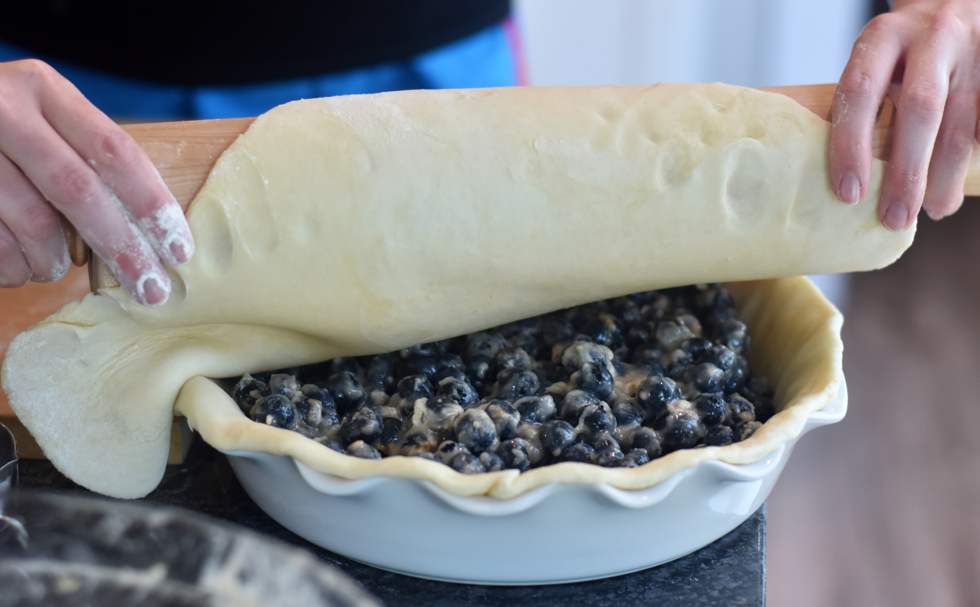 Hint of Southern_Blueberry Pie_Top Crust.jpg
