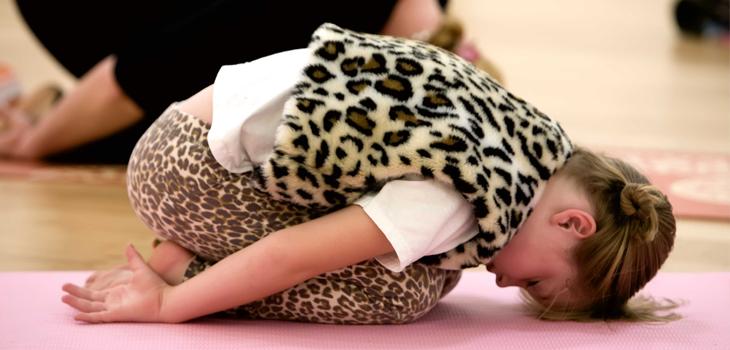 Yoga for Schools Testimonies -