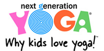 Next Generation Yoga, 7-10 Year Old Kids Class