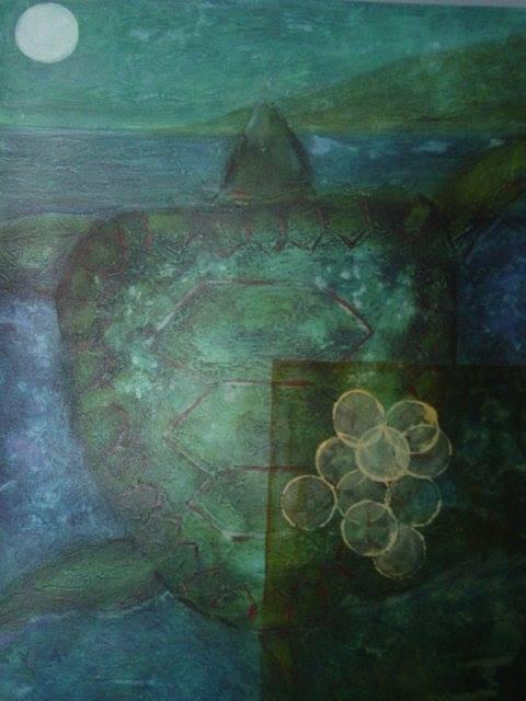 Acrylic, 2006