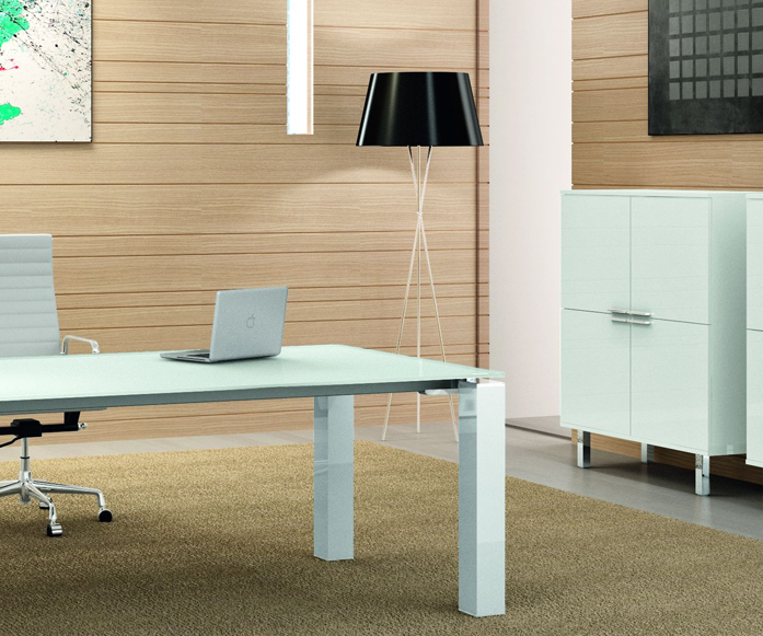 JET EVO COLLECTIONPolished edges and glassy finish. - Design by Perin & Topan Starting at: $ 1,799