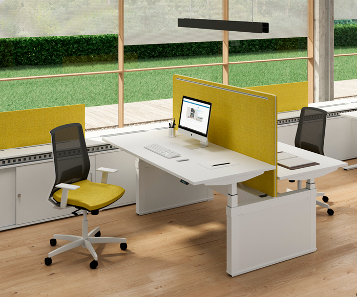 WINGLET COLLECTION Boost your productivity. - Design by Perin & Topan.Starting at: $ 1,796