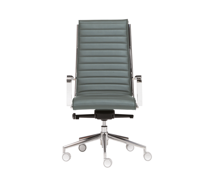 Trinity /  Executive Chair From Valencia, spain. BY: DILE OFFICE