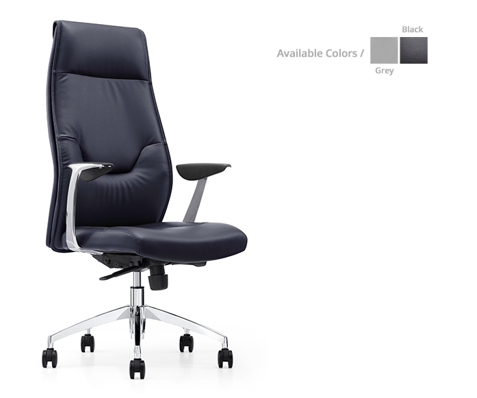 New York High Back/ Executive chair - List Price: 589 | Special price: $ 299 *(No Tax Included)