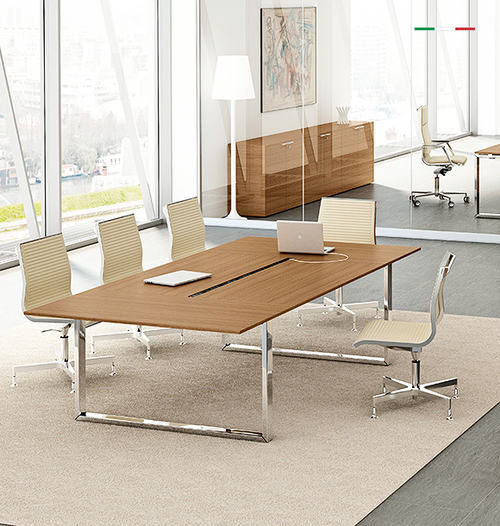 LOOPY COLLECTIONRationality, simplicity & charm. - Design by Perin & Topan. Made in Italy.STARTING AT: $ 779