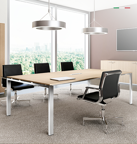 GLIDER COLLECTIONStylish & fresh. - Design by Perin & Topan. Made in Italy.STARTING AT: $699