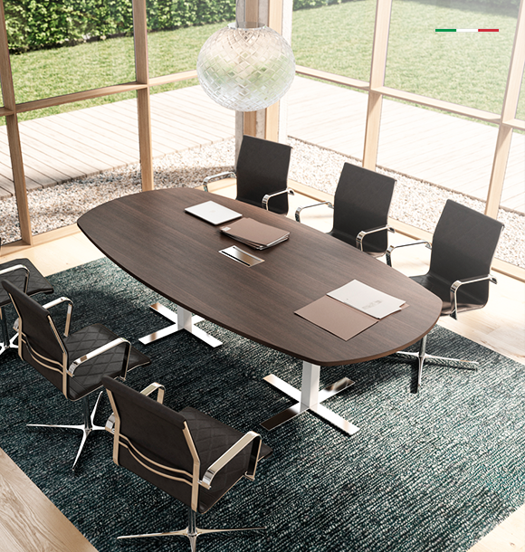 WINGLET COLLECTIONErgonomic & Conscious. - Design by Perin & Topan. Made in Italy. STARTING AT: $ 889