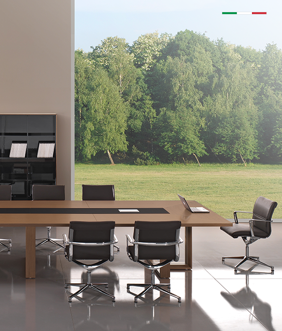 ARCHE COLLECTIONBlended interactions for ultimate elegance. - Design by Perin & Topan. Made in Italy. Starting at: $1,469
