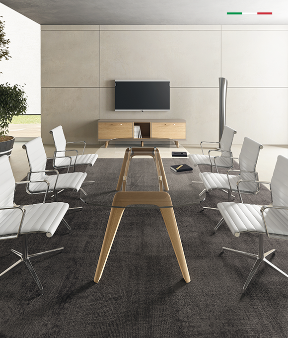RAIL COLLECTION Vanguard minimalism and urban appeal. - Design by Perin & Topan. Made in Italy. Starting at: $2,099