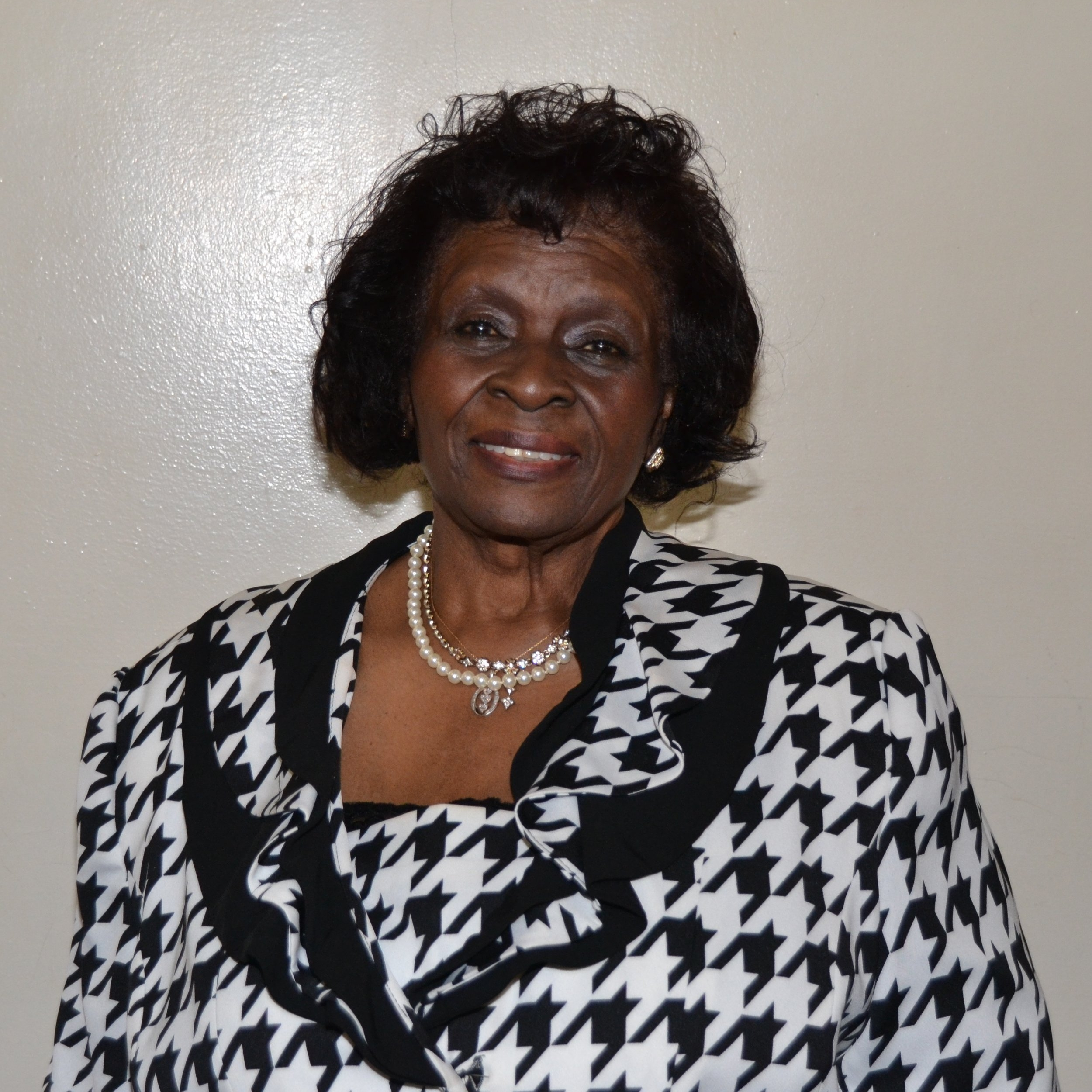 Sis. Mary Funchess