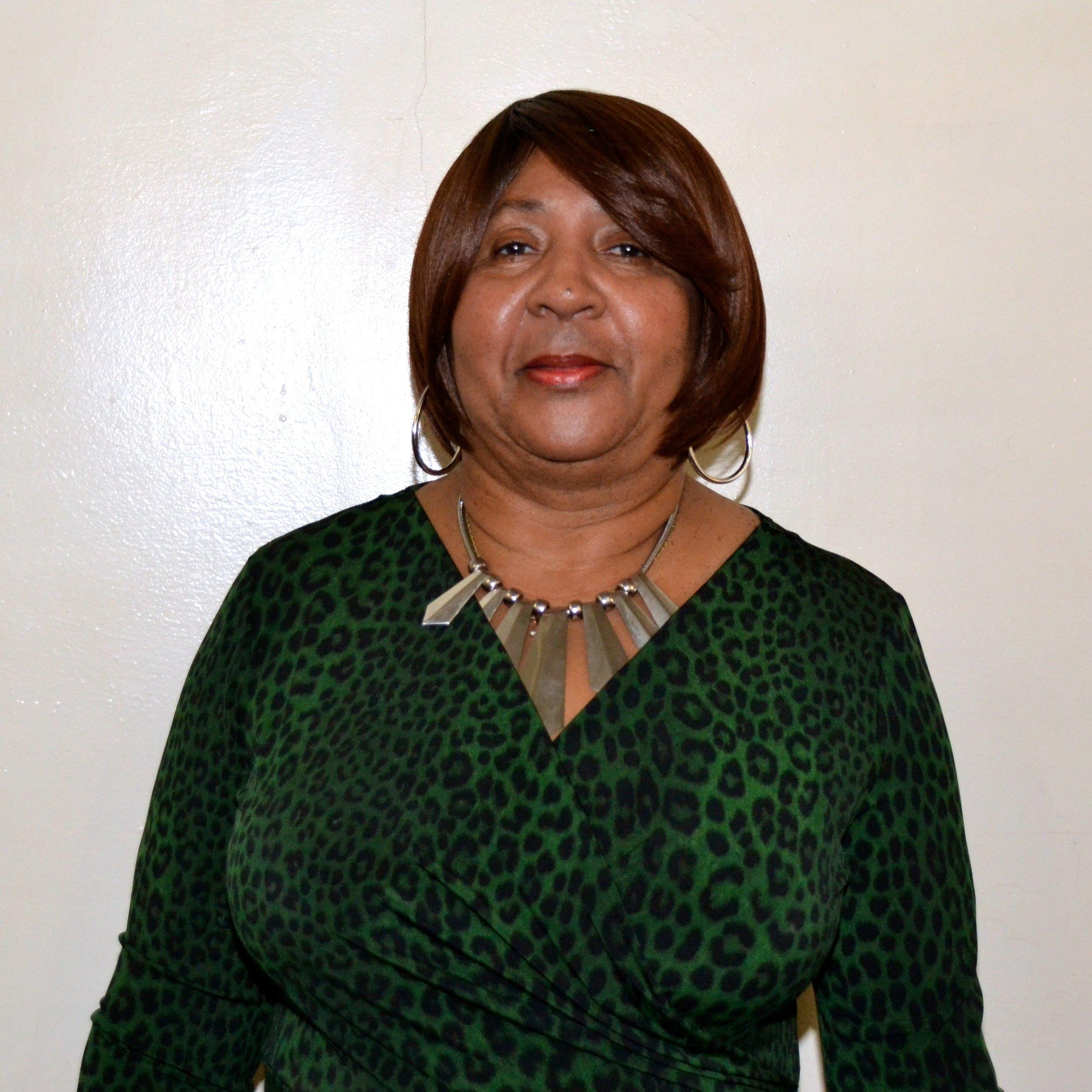 Sis. Yvonne Rolley