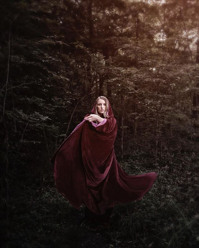 The true color of life is the color of the body, the color of the covered red, the implicit and not explicit red of the living heart and the pulses. It is the modest color of the unpublished blood  #shootmedash #photographerincollierville #photographerinmemphis #901photographer #fashion #freestyle #red #jungle #woods #beautyinthewoods #portraits