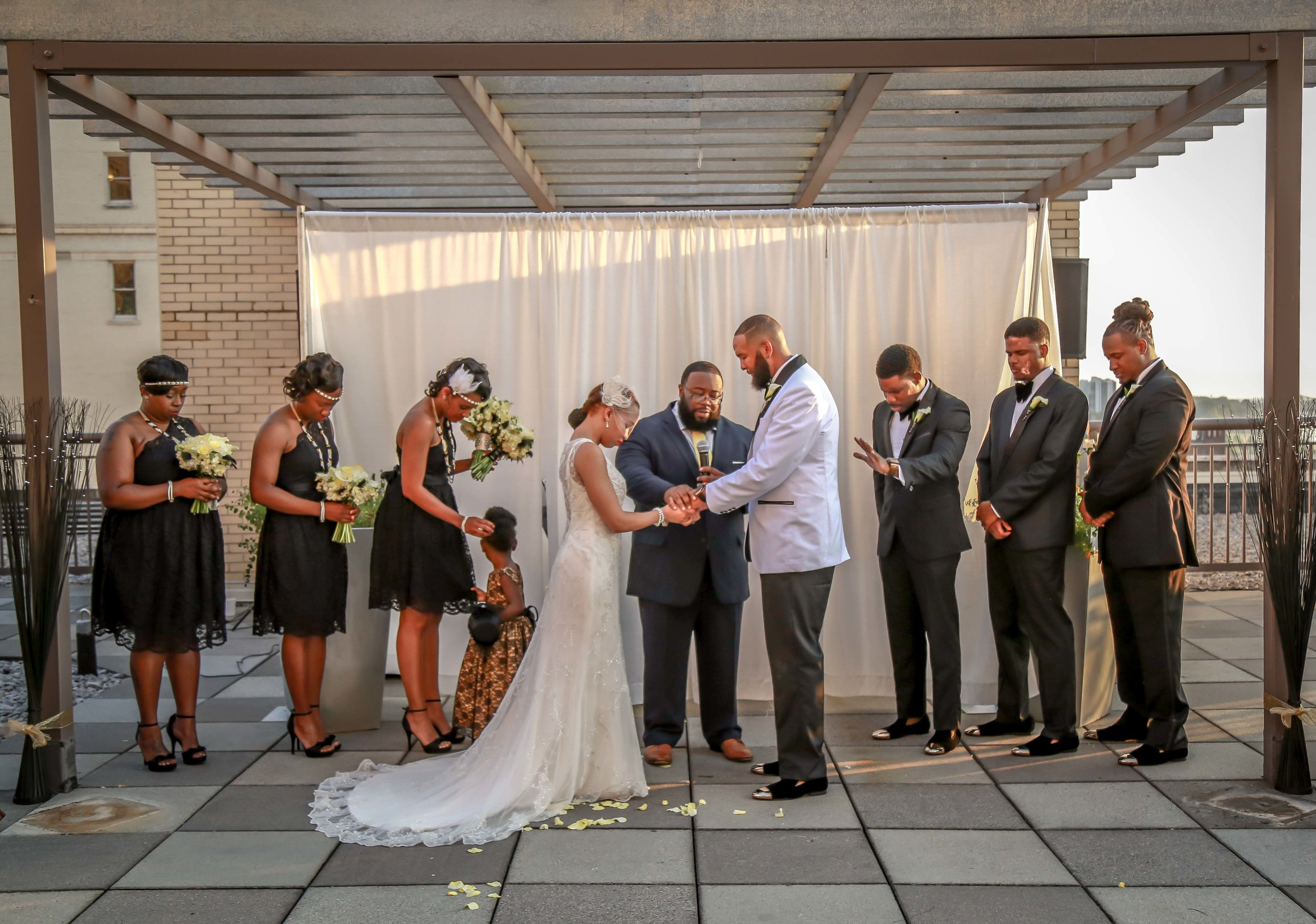 African Black couple wedding photographer in Memphis Collierville TN.jpg