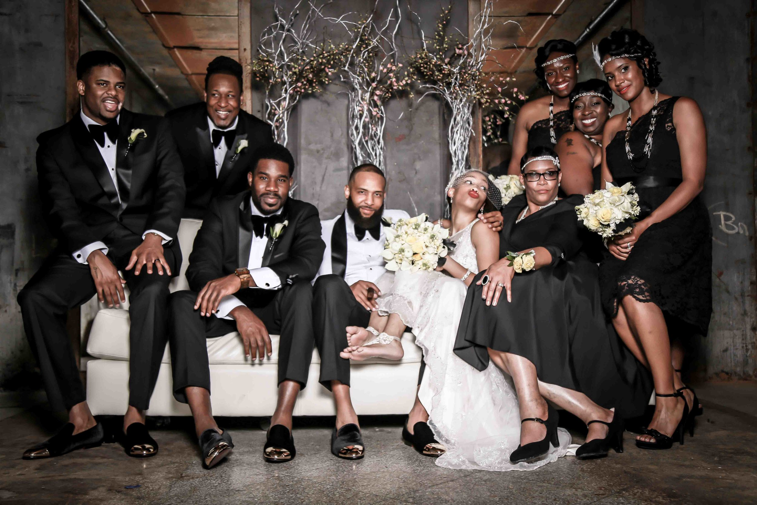 African Black family and wedding photographer in Memphis Collierville TN.jpg