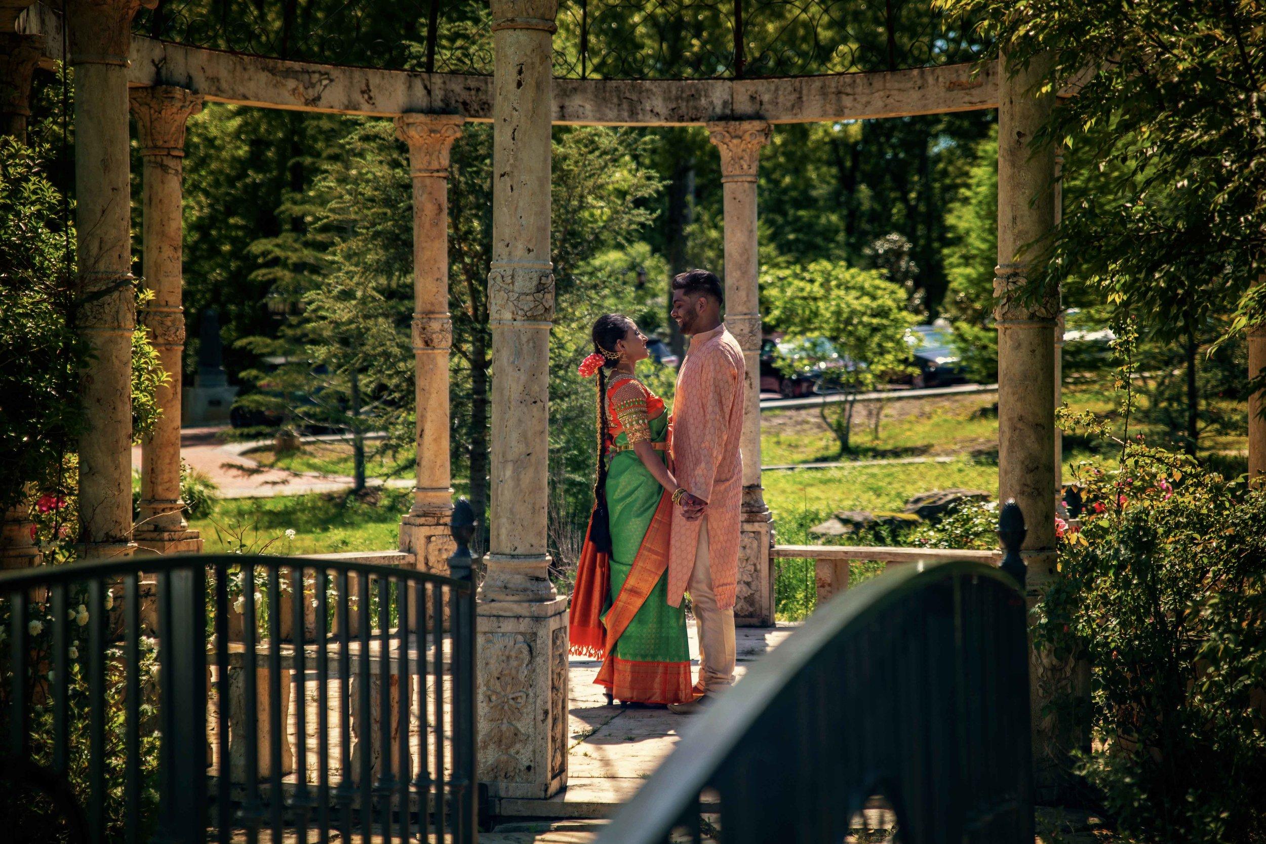 Indian Post Wedding Photographer in Memphis Collierville TN.jpg