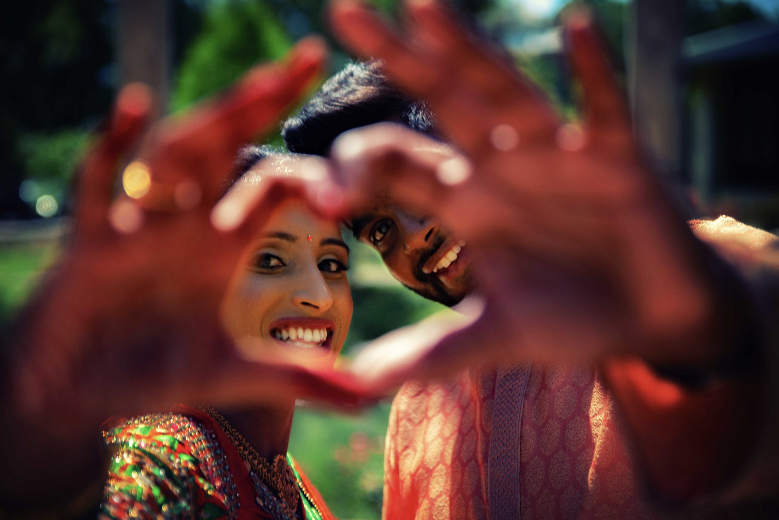 Indian Wedding Couple Photographer in Memphis Collierville TN.jpg