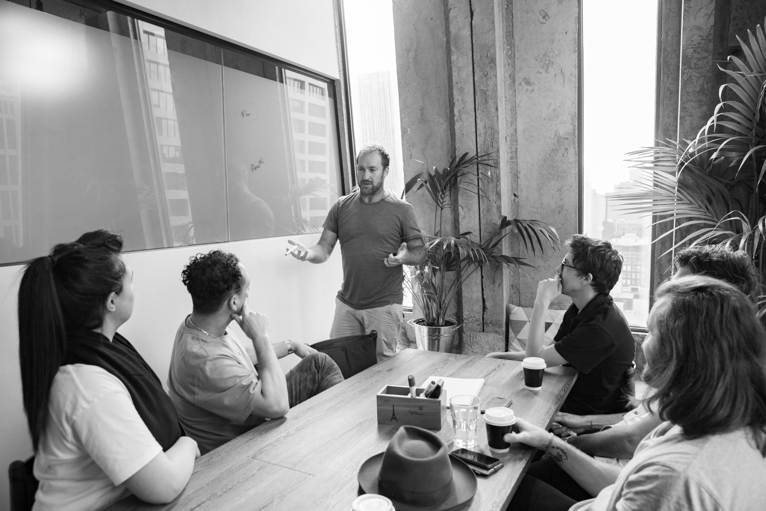 WORKSHOPS - Group Sessions to Meet Your Needs