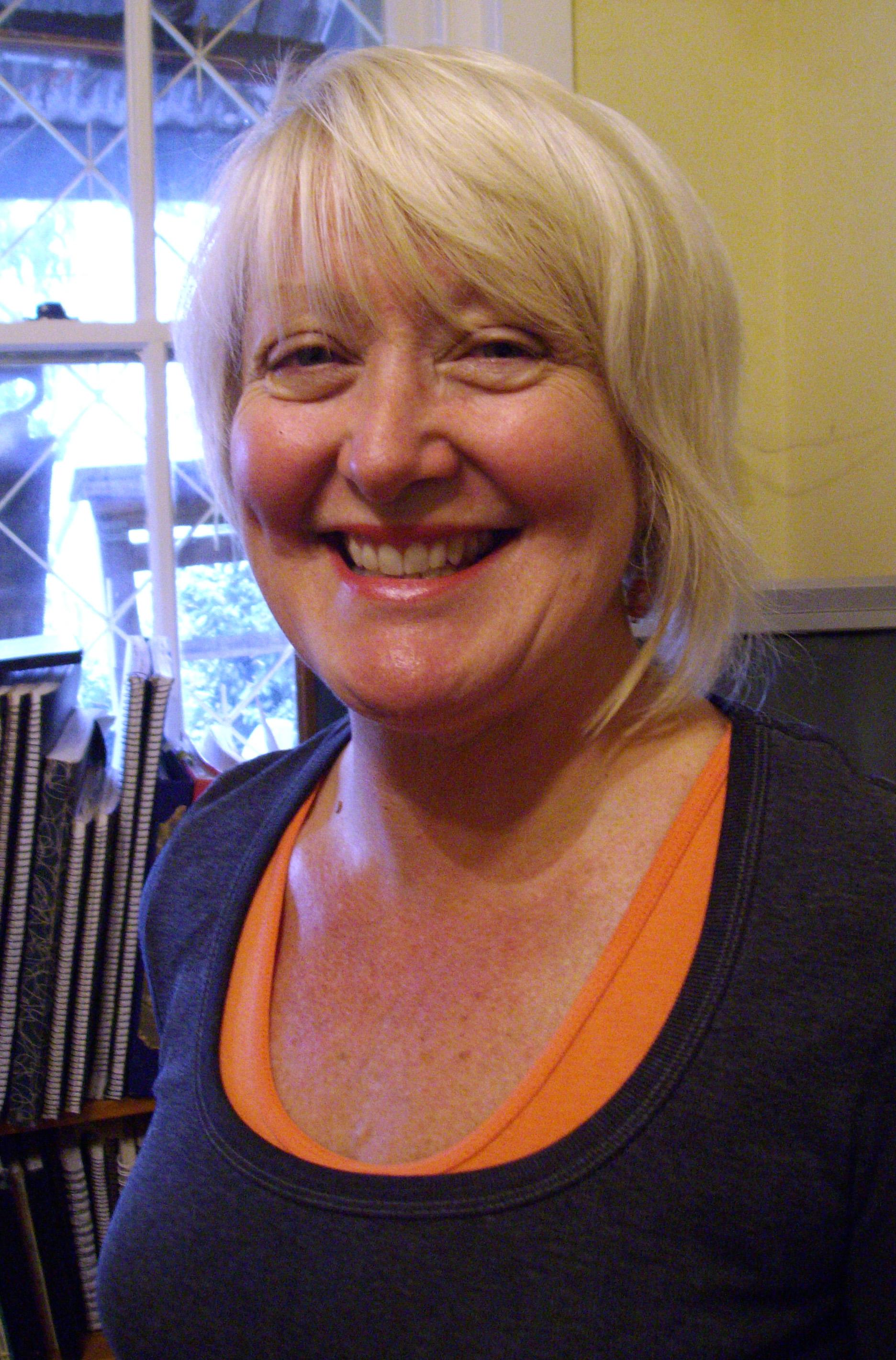 Lesley O'Shea