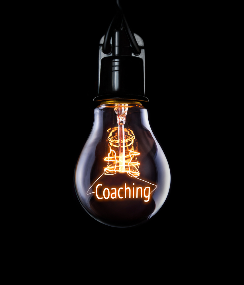 One To One Coaching -