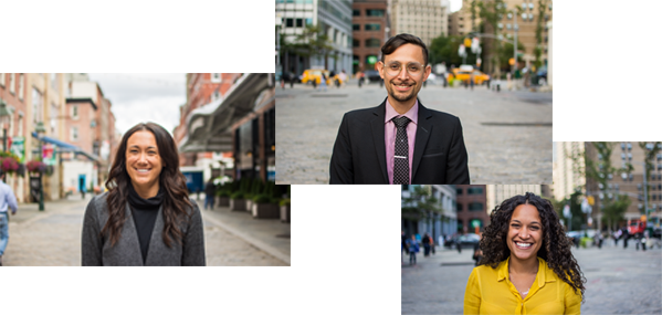 Meet Our Staff - Every day, in every borough, our staff make equal justice a reality for our clients. Learn more about their stories today.